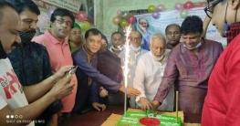 মির্জাপুরে প্রধানমন্ত্রী শেখ হাসিনার ৭৫ তম জন্মদিন পালন