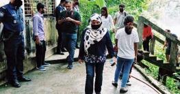 মহামায়ার সৌন্দর্যে মুগ্ধ হলেন মালদ্বীপের হাইকমিশনার